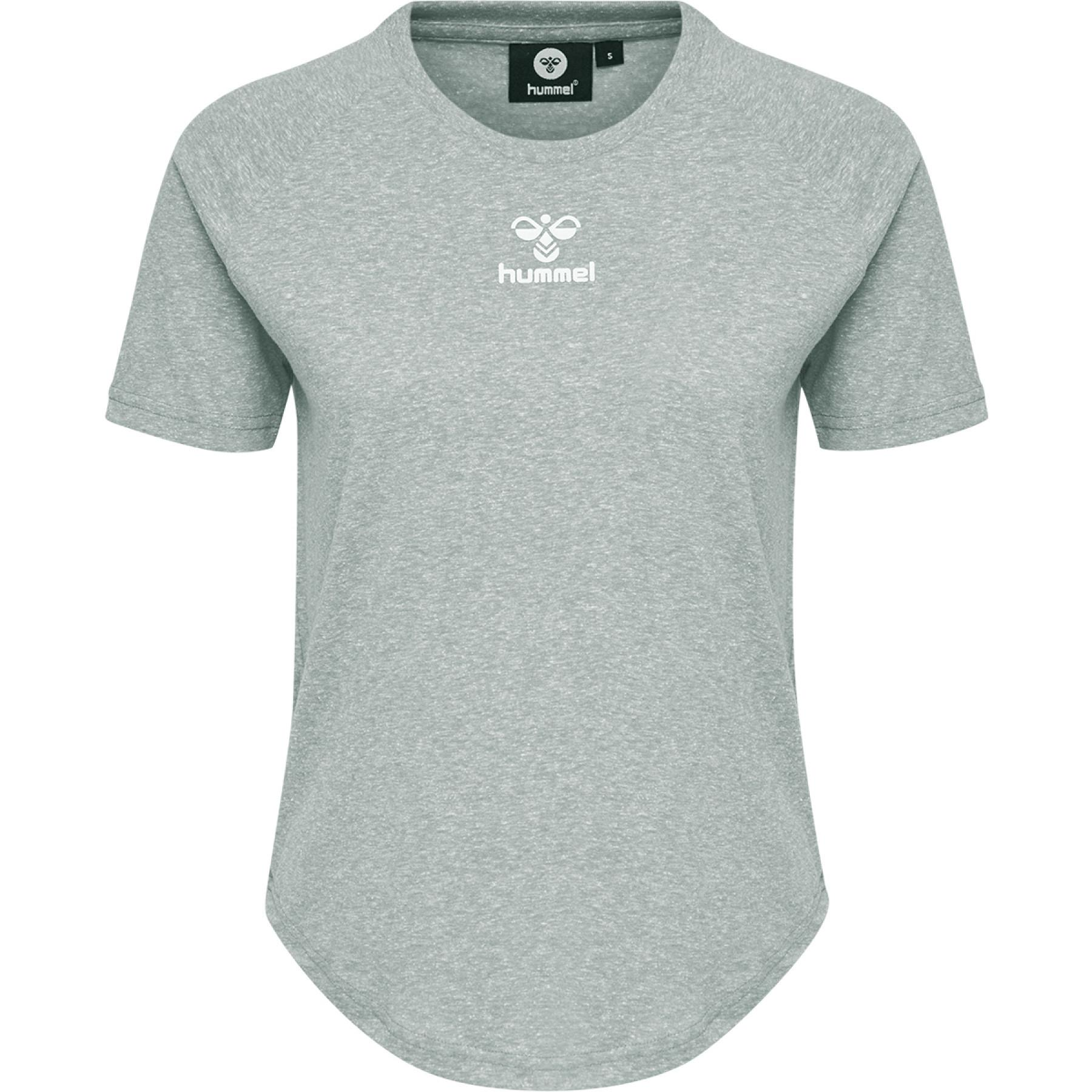 Hummel T-shirt pour femme HmlPEYTON S//S