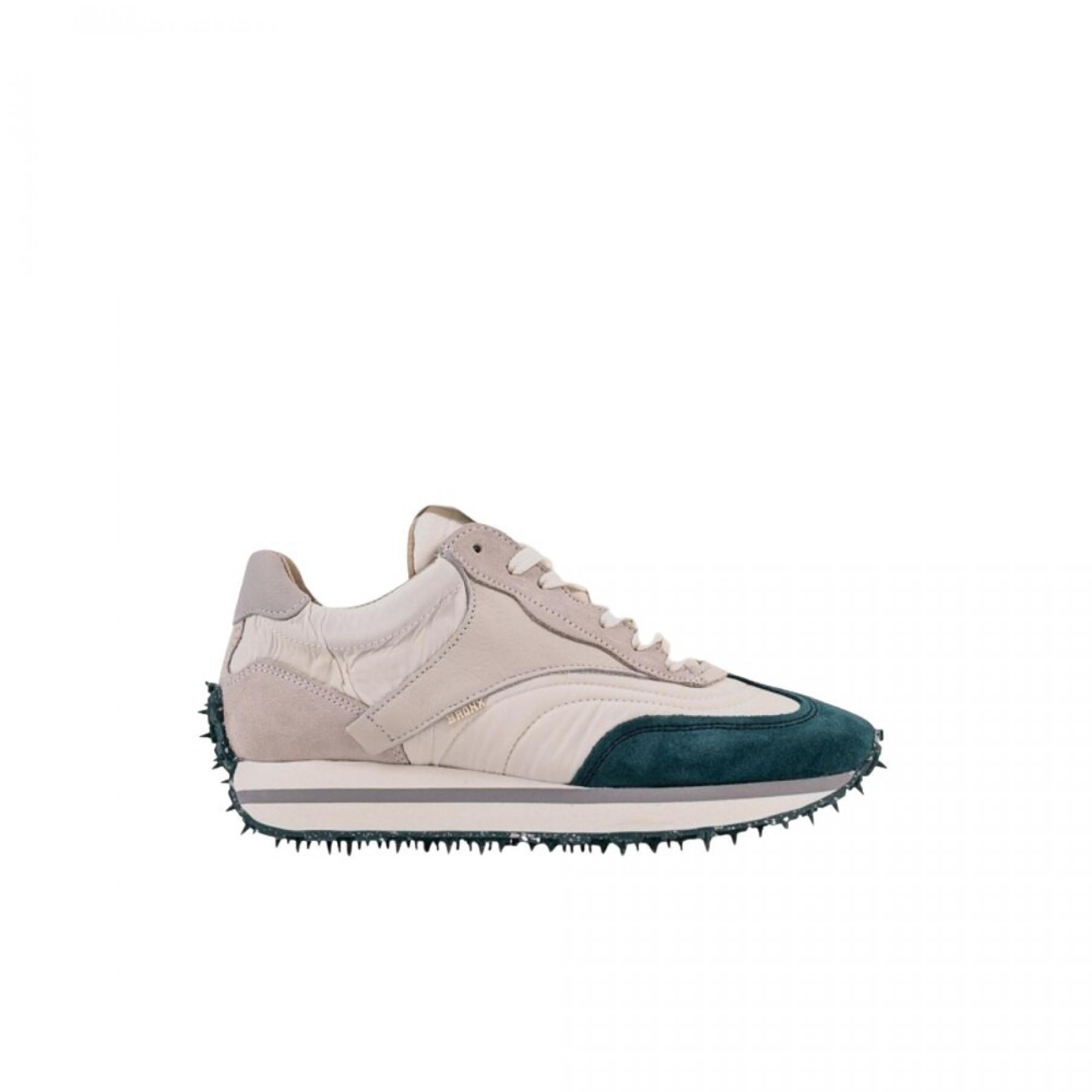 Bronx Ma-Trixx Teal Women's Shoes