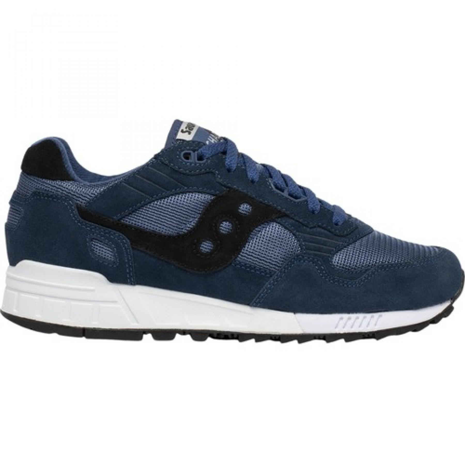 Saucony Shadow 5000 Blue/White Shoes