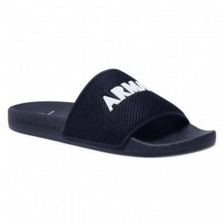 Tap shoes Armani Exchange