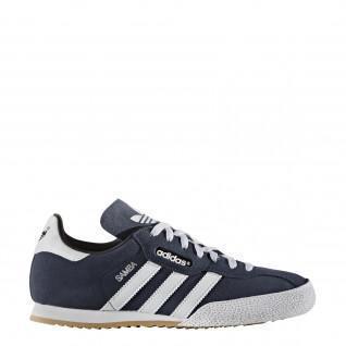 adidas Samba Super Suede Sneakers