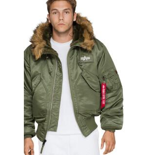 Hooded jacket Alpha Industries 45P