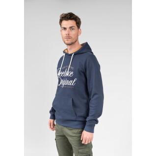 Hooded sweatshirt Deeluxe Snug