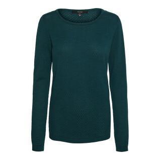 Women's O-neck sweater Vero Moda vmcare