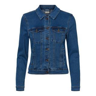 Women's jeans jacket Vero Moda vmhot soya