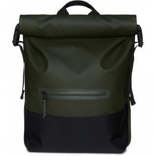 Rolltop Buckle Rains Bag