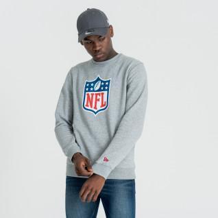 NFL Logo Crew Neck Sweatshirt