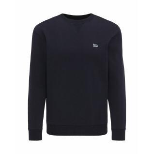 Sweatshirt Lee Plain