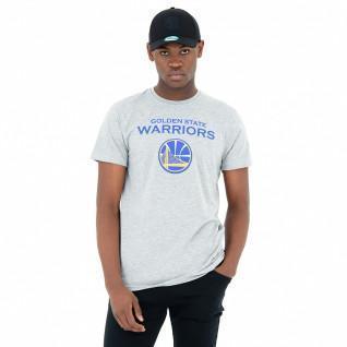 T-shirt chin Golden State Warriors