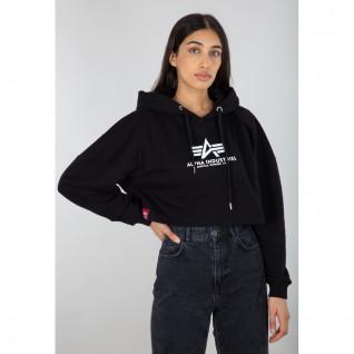 Alpha Industries Basic COS Hoody for women