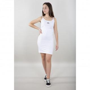 Alpha Industries Basic Small Logo Dress
