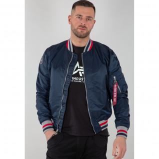 Alpha Industries MA-1 LW Tipped Jacket