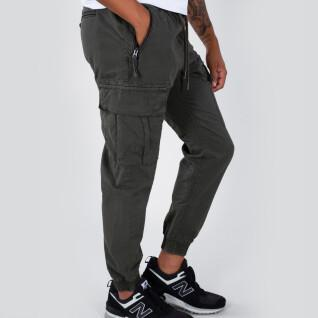 Alpha Industries Ripstop Jogging Pants