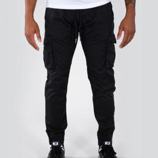 Alpha Industries Cotton Twill Jogging Pants