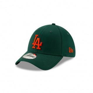 New Era League Essential Cap 3930 Los Angeles Dodgers