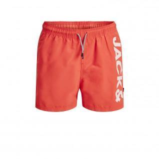 Jack & Jones Aruba Kids Swim Shorts