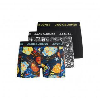 Pack of 3 Boxer child Jack & Jones Jacdenim