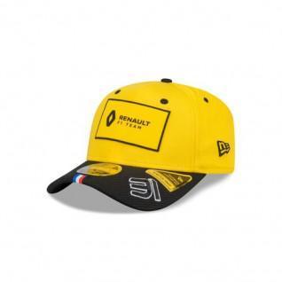 New Era Renault Stretch Cap
