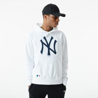 New Era MLB Infill Logo New York Yankees Hoody