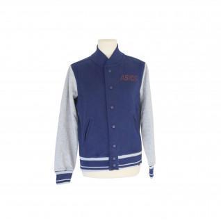 Jacket Asics Prime Varsity