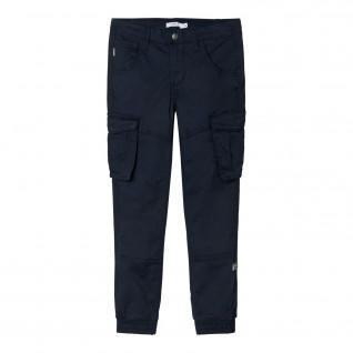 Boy's cargo pants Name it nitbamgo