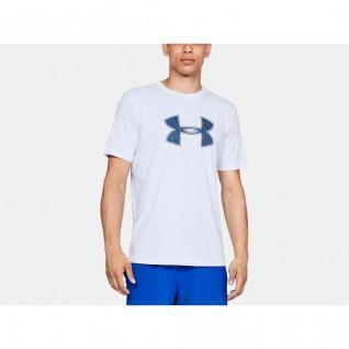 T-shirt Under Armour Grand logo