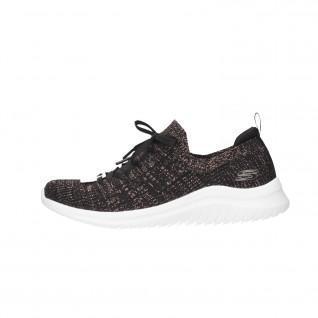 Women's sneakers Skechers Ultra Flex 2.0 - Glimmer Sky