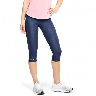 Under Armour Fly Fast printed women's pants