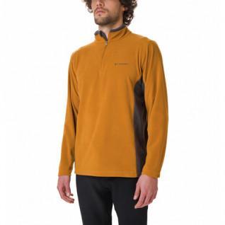 1/2 zip long sleeve jersey Columbia Klamath Range II