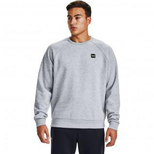 Sweatshirt Under Armour à col ras du cou Rival Fleece