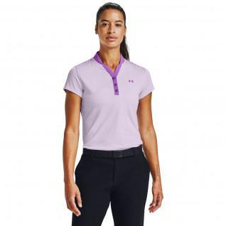 Under Armour Zinger Graphic Women's Polo Shirt Short Sleeve