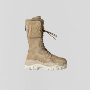 Women's grunge boots Bronx Jaxstar