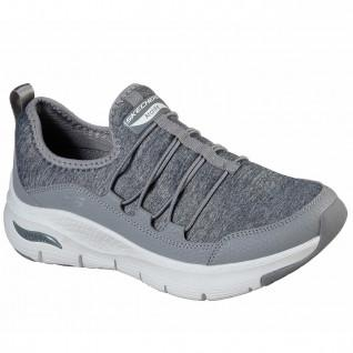 Arch-Fit Rainbow View Skechers Sneakers