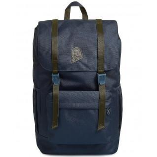 Backpack Invicta Chat solid