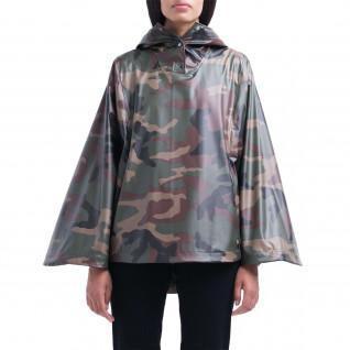Women's jacket Herschel forecast poncho