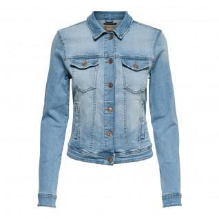 Women's jeans jacket Only Tia life