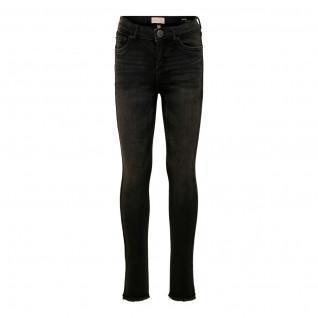 Jeans girl Only kids Blush skinny jeans