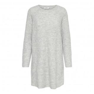 Women's Only Carol sweater dress with long sleeves