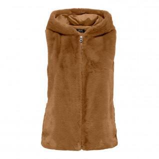 Women's sleeveless jacket Only onlmalou