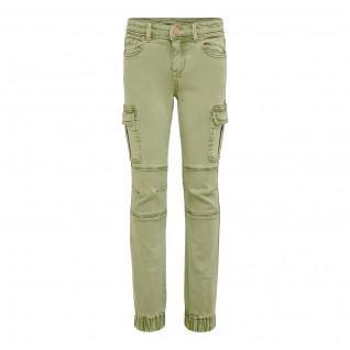 Girl's cargo pants Only kids Missouri reg life