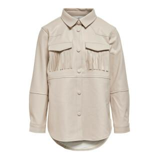 Girl's long sleeve shirt Only konnanna