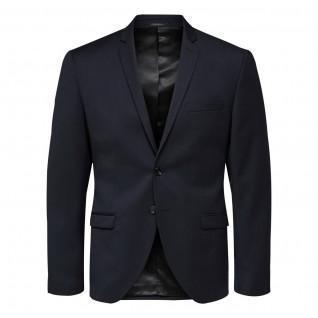 Blazer jacket Selected Mylobill slim