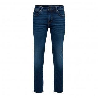 Selected Leon Jeans 6212 slim