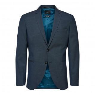Blazer jacket Selected Mazelogan slim