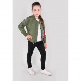 Children's jacket Alpha Industries MA-1 TT
