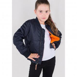 Alpha Industries MA-1 VF 59 children's jacket
