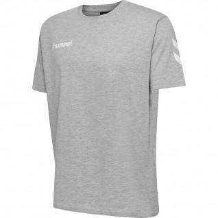 T-shirt Hummel Go