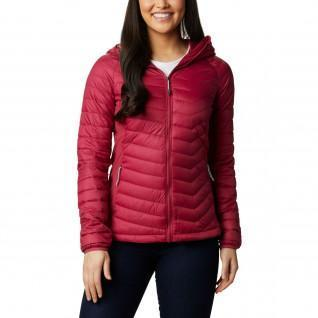 Women's Columbia Powder Lite Jacket