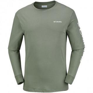 Long sleeve T-shirt Columbia North Cascades