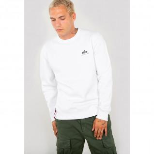 Sweat Alpha Industries Basic Small Logo